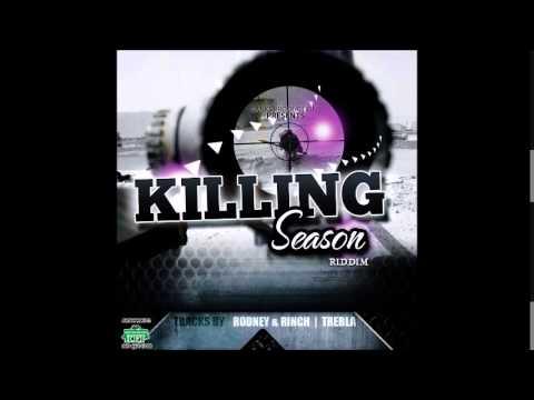 KILLING SEASON SAMPLE MIX