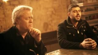 שלמה ארצי עם ישי ריבו - והאמת (קליפ) - Shlomo Artzi