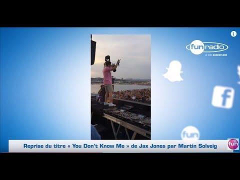 """Le meilleurs moments du Party Fun Live à Marseille dans la """"Fun Family"""""""