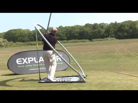 Explanar Official: Explanar And The Driver