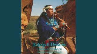 Zuni Comanche Dance Song