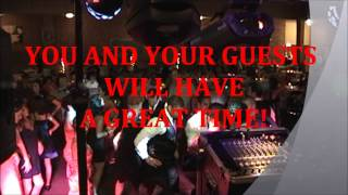 STORM DJ SHOW WEDDING RECEPTION BAY CIY MI SAGINAW MIDLAND FLINT BRIDE GROOM