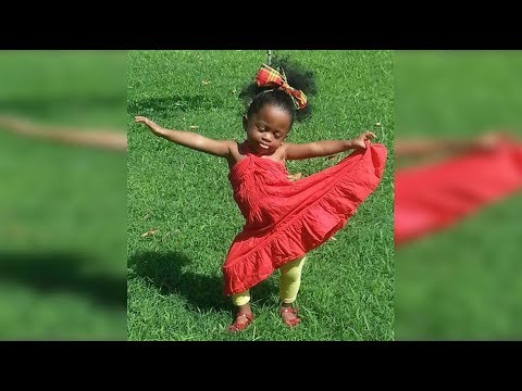 Amazing Happy African Kids Dancing Compilation || NEW thumbnail
