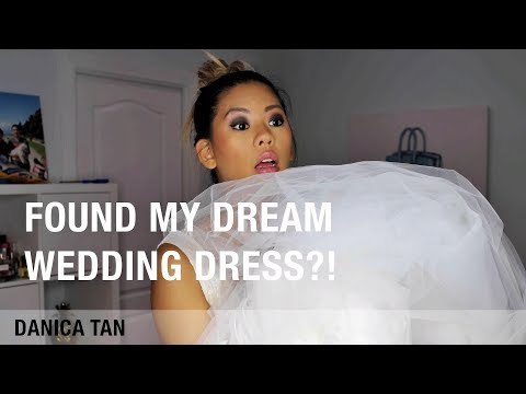 trying-on-wedding-dresses-under-$30!!