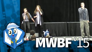 Music & Madness with Michelle Creber & Blackgryph0n