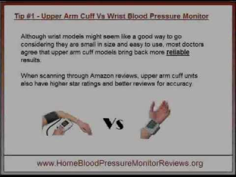 tips-for-choosing-the-best-blood-pressure-monitor