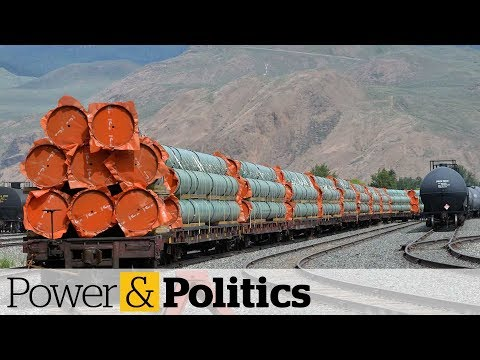 Trans Mountain pipeline project may have been overpaid for | Power & Politics
