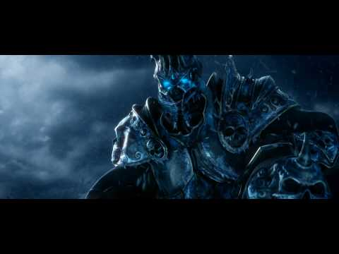 Cinématique De Wrath Of The Lich King