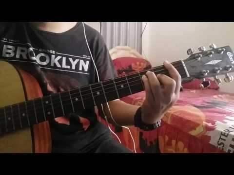 Kunci gitar d'masiv-dengarlah sayang