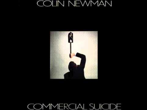 Клип Colin Newman - I Can Hear Your.