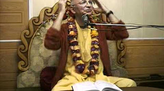 Шримад Бхагаватам 3.15.43 - Бхакти Вигьяна Госвами