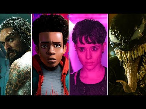 Debating all the Must-See Movies in Fall 2018 w/ Yvette Nicole Brown & more!