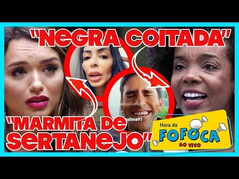 💣BBB20: Ex-amiga expõe suposto segredo polêmico de Rafa; Rodrigo Branco gera revolta e deleta IG