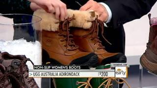 Best Non-Slip Boots - YouTube