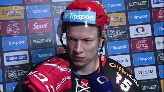 Rozhovor pro / Interview for ČT Sport