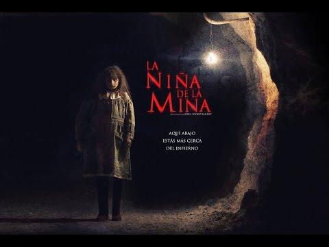 LA NIÑA DE LA MINA   Oficial 2016