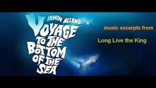 Video The music of Voyage to the Bottom of the Sea   S1 E15   Long Live the King download MP3, 3GP, MP4, WEBM, AVI, FLV Agustus 2018
