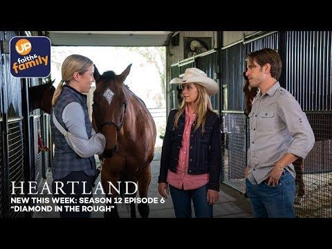 Watch Heartland Season 12 Episode 6   UP Faith & Family