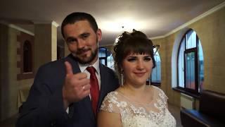 Отзыв со свадьбы в Зеленограде.