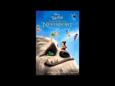 OST. Tinker Bell and the Legend of the NeverBeast - Strange Sight Reprise (Thai)