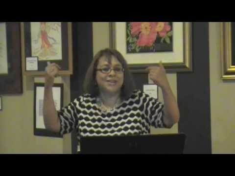 Fables (Poetry Performance)