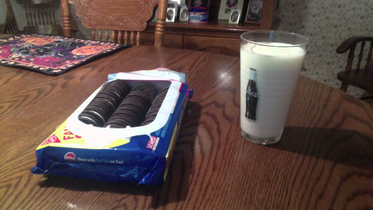 Double Stuf Family Pack Oreo Unboxing