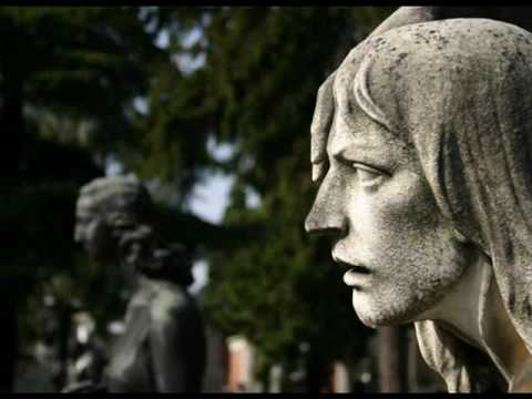 MY VISION OF MILAN - THE MONUMENTAL CEMETERY