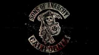 Sons of Anarchy Soundtrack (Seasons 1-6)