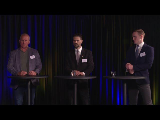 Svenska ungdomars utsatthet – insamlingsgala för samhällets bortglömda | Del 4