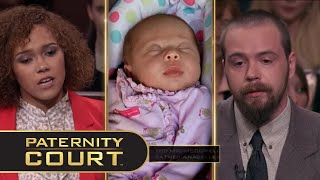 Is Woman's Daughter's Dad The Husband, The Lover or Another? (Full Episode) | Paternity Court