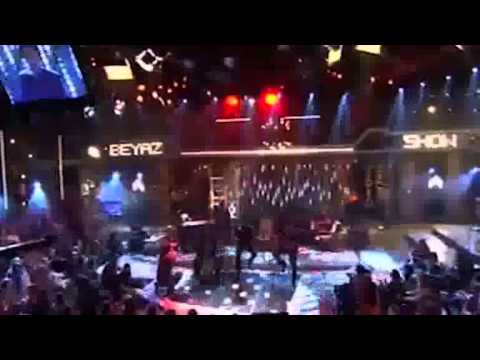 Beyaz Show { Can Bonomo & Beyaz Dans }