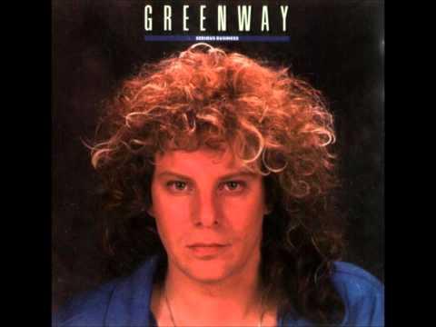 Greenway - Let It Go
