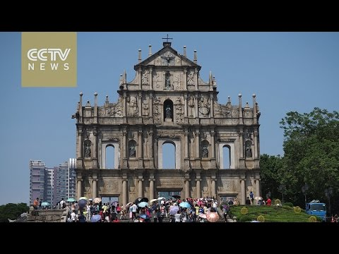 Macao to play bigger role as China's ties with Portuguese-speaking countries grow
