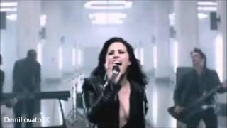 The X Factor USA 2013 - Demi Lovato Intro