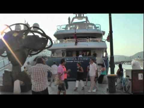 Franciaország - Saint-Tropez 2009.