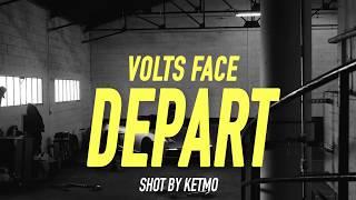 Volts Face - Freestyle Départ (Reupload)