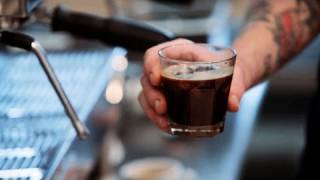 How to Make an Iced Americano | Perfect Coffee