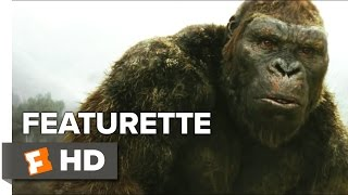 Kong: Skull Island Featurette - Viet Nam (2017) - Tom Hiddleston Movie