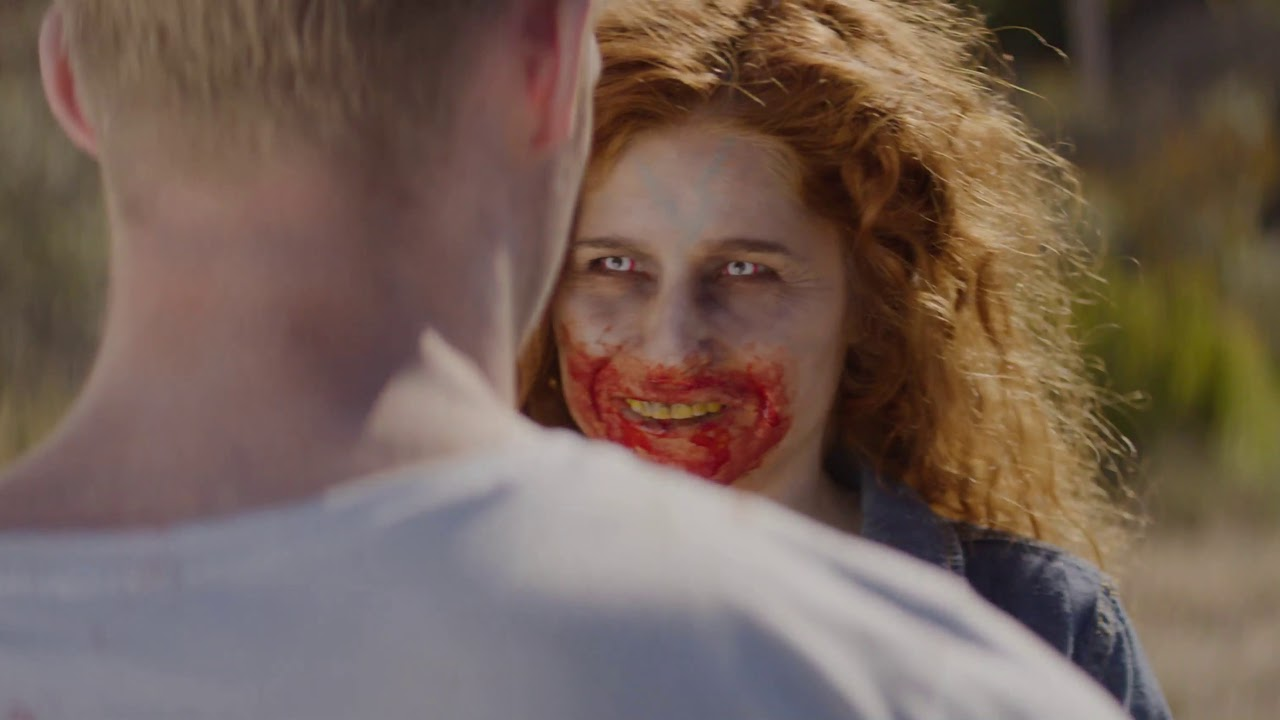BOY EATS GIRL: A Zombie Love Story at TFSFF 2019 - YouTube
