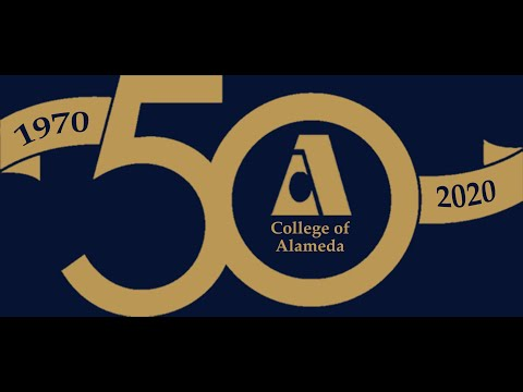 College of Alameda - 50th Anniversary Celebration