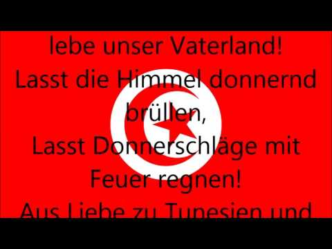TV.BB.WORLD.News.Infos : Hymne National de tunisie sa Capitale Tunis.