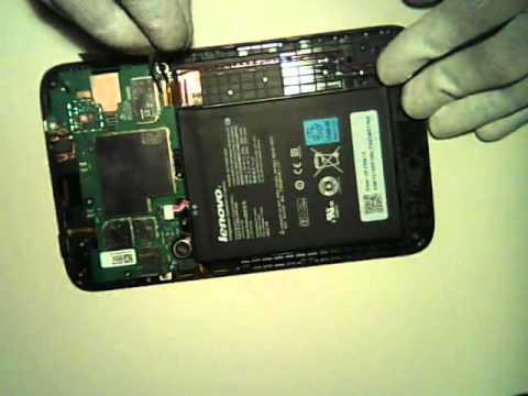 Lenovo A1000 L12t1p33 Dc Power Jack Micro Usb Port Problem