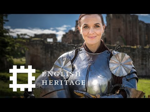 Victoria Pendleton: Jousting With An Olympic Champion