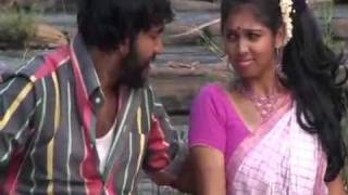 Repeat youtube video Tamil Movie tongue kiss scene shooting heroine kissed in front of unit
