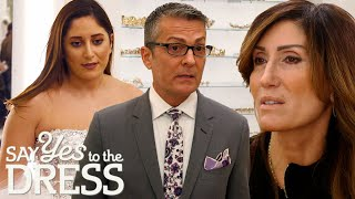 "Randy Is ""Disgusted"" By The Way This Mum Treats Her Daughter 
