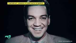 Mario Moreno Ivanova cuidó a Cantinflas hasta su muerte | De Primera Mano