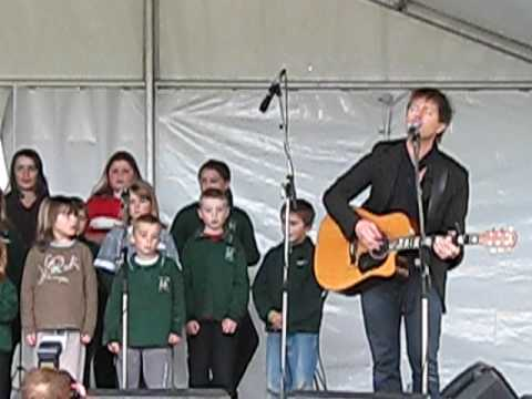 Lest We Forget @ A Day of Thankyou Festival