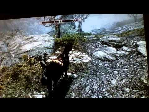 Where to find a Flawless Diamond in Skyrim easily
