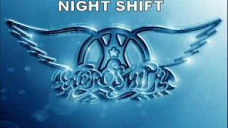 Watch Night Shift Break On Through video