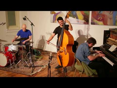 The Mess (Brandon Lopez, Sam Yulsman, Chris Corsano) - Arts for Art - Jan 18 2017